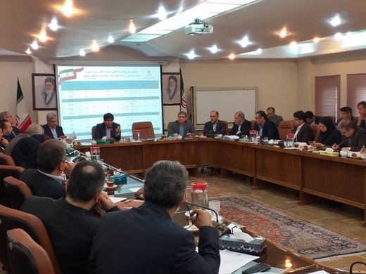معاون وزیر صنعت: بانکها تسهیلات بخش صنعت را افزایش دهند