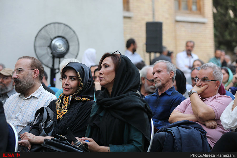 عباس کیارستمی,خانه سینما,کانون کارگردانان سینمای ایران