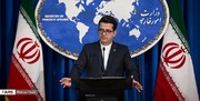 FM spox: Iran holds no talks with US