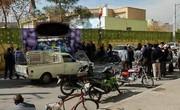 ۴ بار حبس ۲۰ ساله و ۱۰۰ ضربه شلاق برای کودکآزار اصفهانی