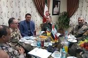 قائد القوة البرية: مستعدون لإجراء مناورات عسكرية مشتركة مع العراق