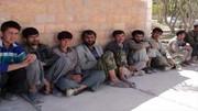 کار در ایران دیگر برای افغانها صرف نمیکند