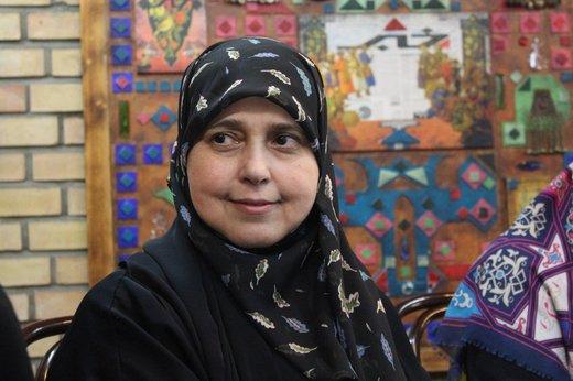 فیلم | سلحشوری: حس مادری را دارم که فرزندش به آرزویش رسیده!