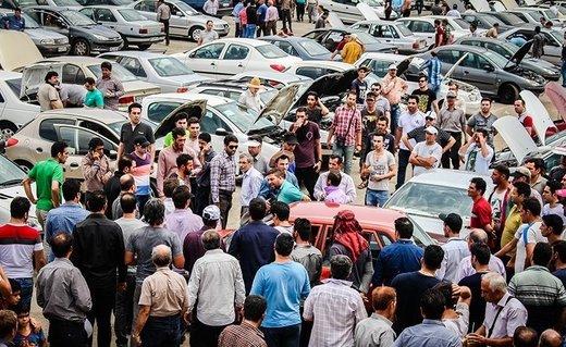 چه ماشینهایی امروز ارزان شدند؟/ عکس و نرخ
