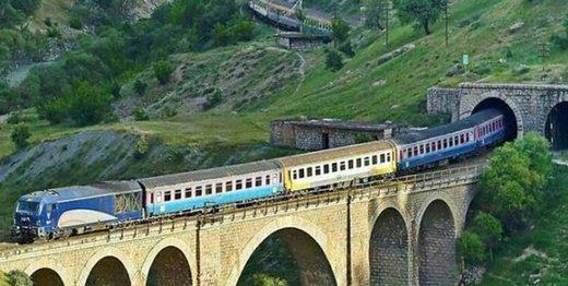 قیمت بلیط قطار تهران-آنکارا چقدر است؟