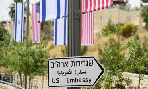 دمکراتها هم علاقهای به بازگرداندن سفارت آمریکا به تلآویو ندارند