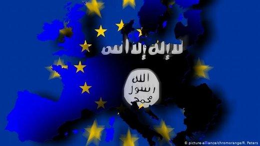 ۱۶۰ آلمانی طرفدار داعش ناپدید شدهاند