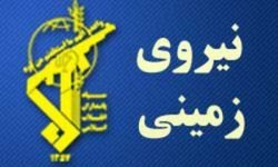 جزییاتی جدید از درگیری سپاه با یک تیم تروریستی ضدانقلاب