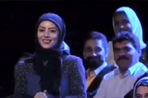 فیلم | به احترام مهریه عروس خانم، همه از جا بلند شدند!