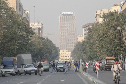 بحران اٌزن در پایتخت