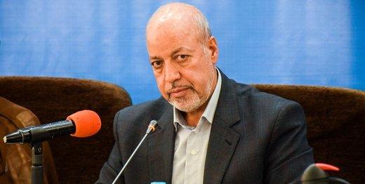 استاندار اصفهان: جریان زایندهرود تا زمانی که سد آب دارد، برقرار است