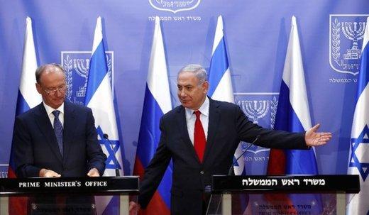 ادامه لافزنیهای نتانیاهو: برای جلوگیری از هستهای شدن ایران هر کاری میکنیم