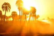 گرمترین و خنکترین شهرهای کشور/ پیشبینی خیزش گرد و خاک در برخی استانها