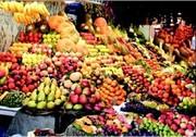 کدام میوهها ارزان شد؟