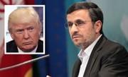 احمدینژاد در مصاحبه با نیویورک تایمز: ایران باید مستقیم با آمریکا وارد گفتوگو شود/ ترامپ مرد عمل است