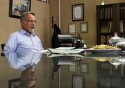احمد خرم: یک عده فرصتطلب از درون به جریان اصلاحات ضربه زدند