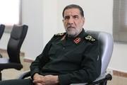واکنش یک سردار سپاه به شایعات هدفمند درباره قرنطینه تهران و بسته شدن فروشگاهها و پمپ بنزینها
