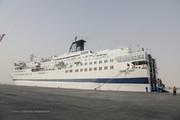 Iran, Qatar to launch cargo-passenger shipping line from Bushehr Port