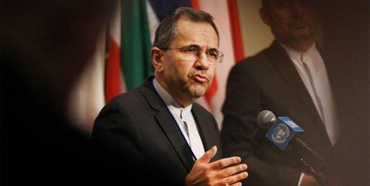 تختروانچی درباره هرگونه اقدام آمریکا علیه ایران هشدار داد
