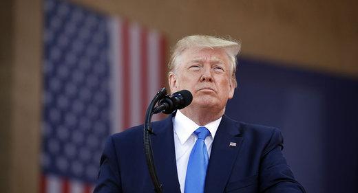 ترامپ از گرانی دلار انتقاد کرد، دلار گرانتر شد