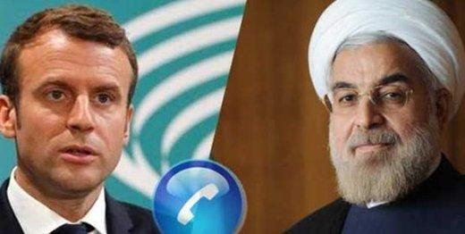 روحاني : الضغوط الامريكية ضد الشعب الايراني خطوة ارهابية وحرب اقتصادية بامتياز