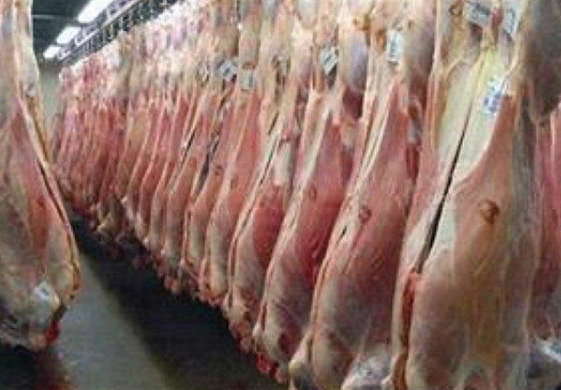 قیمت گوشت کاهش می یابد
