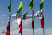 تصاویر | نقطهای از تهران که هواپیماها از بیخ گوشتان رد میشوند
