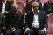 محرومیت کفاشیان برای دلارهای گم شده/ حکم دیر اما شجاعانه فدراسیون مهدی تاج