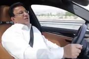 فیلم | افشاگری حسین هدایتی درباره قرارداد برانکو و خواهش وزیر ورزش از او!