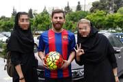 فیلم   واکنش مِسی ایرانی به شایعه تجاوزش به ۲۳ دختر!