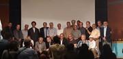 برگزیدگان سومین دوره اعطای نشان عکس سال مطبوعاتی مشخص شدند