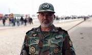 ارتش تا پایان بحران کنار مردم سیلزده غرب کشور میماند
