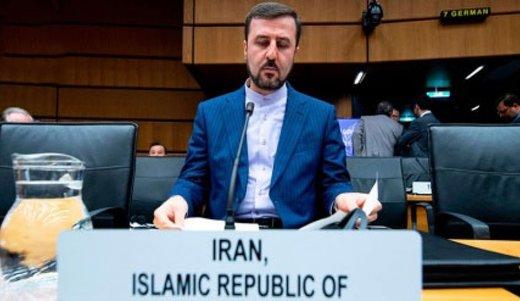 دبلوماسي ايراني: الكلمات عاجزة عن وصف نفاق الكيان الصهوني