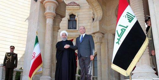 برهم صالح: العراق لا يرغب الانخراط بعمل عدائي ضد ايران او غيرها