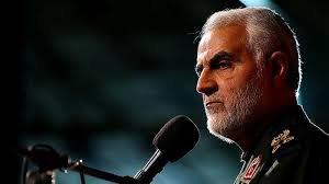 توئیت منتسب به سردار سلیمانی درباره سیاستهای آمریکا