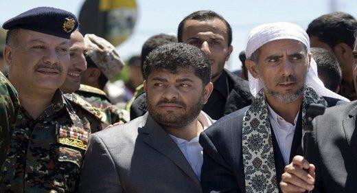 واکنش مقام ارشد حوثی به هجمهها درباره حمایت تسلیحاتی ایران از انصارالله