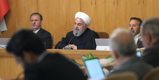 رئيس الجمهورية : ننصح امريكا واوروبا بالعودة الى التزاماتهما حيال الاتفاق النووي