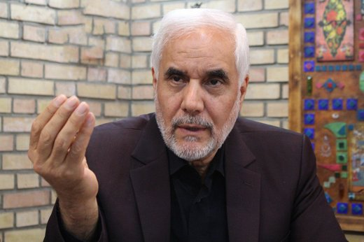 یک اصلاح طلب دیگر کاندیدای انتخابات 1400 شد