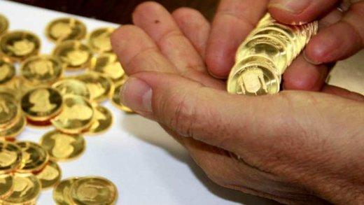 ریزش ۲۲۰.۰۰۰ تومانی قیمت سکه/ طلا گرمی ۴۳۱.۰۰۰ تومان شد