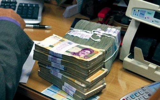 بانکها پارسال چقدر وام دادهاند؟ ارزش هر فقره تسهیلات چقدر بوده؟