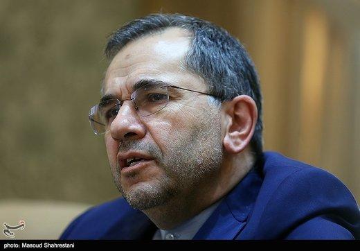 Iran says reaching uranium enrichment cap not to mean leaving JCPOA