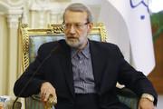لاریجانی: مخالف حل مسائل ایران و عربستان نیستیم، اما آمریکاییها نمیگذارند