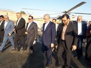 ۵ پروژه شرکت برق لرستان با حضور وزیر نیرو افتتاح شد