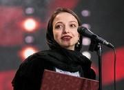 واکنش لیلای «برادرجان»، به دریافت جایزه از یک جشنواره آمریکایی