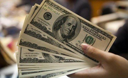 ارزانی دلار ادامه دارد/ ارز مسافرتی در بانکها ۱۰۰ تومان گران شد