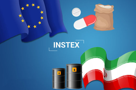 INSTEX operational, Iran says EU should buy oil