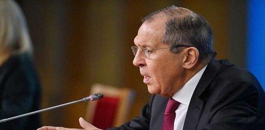 لافروف: الحد المسموح لإيران لتخصيب اليورانيوم لا يخرق اتفاق الضمانات