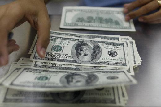 دلار ۸ هزار تومانی منطقی است؟