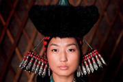 تصاویر   جهان در چهره زنان و مردان