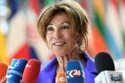 تصاویر |رهبران زن جهان
